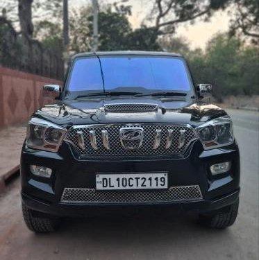 Used 2015 Mahindra Scorpio 1.99 S4 MT for sale in New Delhi