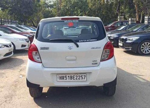 Used Maruti Suzuki Celerio 2015 AT for sale in Faridabad
