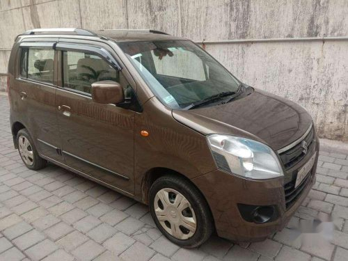 2013 Maruti Suzuki Wagon R VXI MT for sale in Thane