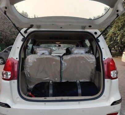 Used 2016 Maruti Suzuki Ertiga VXI MT for sale in New Delhi