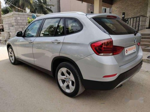 2014 BMW X1 sDrive20d AT for sale in Nagar