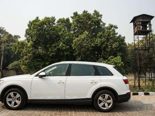 Used 2017 Audi Q7 AT for sale in Gurgaon