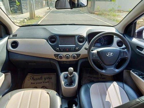 Used Hyundai Grand i10 2018 MT for sale in Bangalore
