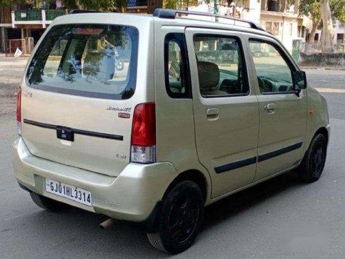 Used 2006 Maruti Suzuki Wagon R MT for sale in Ahmedabad