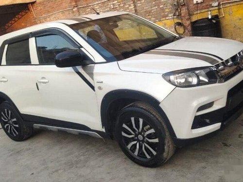 2018 Maruti Suzuki Vitara Brezza LDi MT for sale in Lucknow