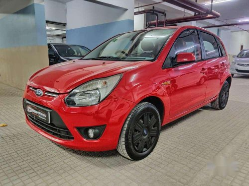 Used 2012 Ford Figo Petrol ZXI MT for sale in Mumbai
