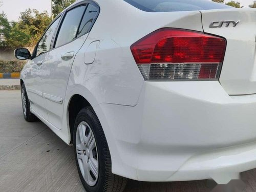 Used 2009 Honda City V MT Exclusive for sale in Ahmedabad