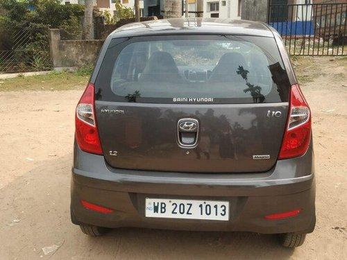 Hyundai i10 Magna 1.2 2010 MT for sale in Kolkata