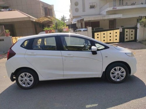 Used 2015 Honda Jazz 1.5 SV i DTEC MT for sale in Ahmedabad