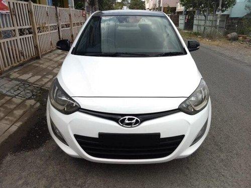 Hyundai i20 1.4 CRDi Sportz 2014 MT for sale in Chennai