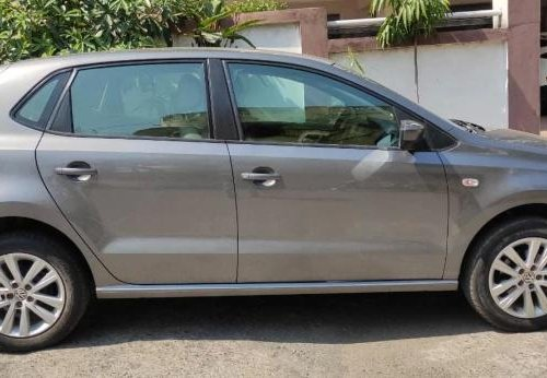 Used 2014 Volkswagen Polo 1.2 MPI Highline MT in Nagpur