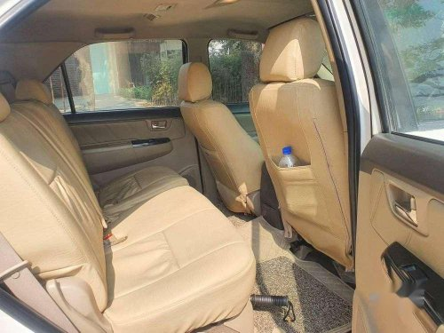 Used 2013 Toyota Fortuner 4x2 Manual MT for sale in Fatehpur
