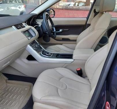 2014 Land Rover Range Rover Evoque 2.2L Pure AT in Chandigarh
