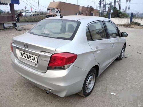 2013 Honda Amaze MT for sale in Kolkata