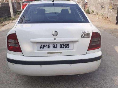 Used 2008 Skoda Octavia 1.9 TDI MT for sale in Karimnagar