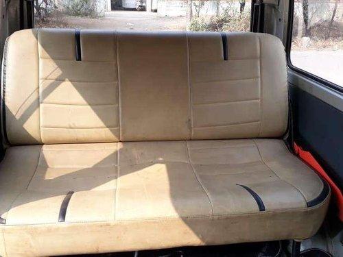 Used 2009 Maruti Suzuki Omni MPI STD MT for sale in Pune
