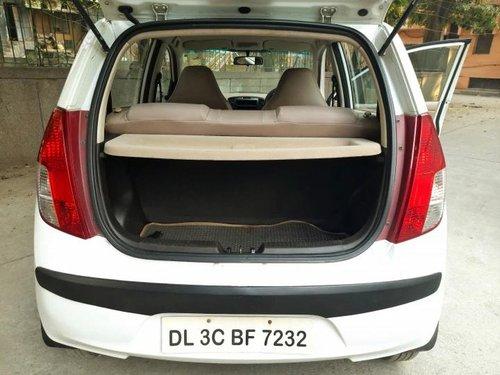 Used 2009 Hyundai i10 Magna 1.2 iTech SE MT for sale in New Delhi