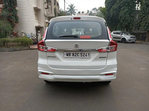 Used 2019 Maruti Suzuki Ertiga MT for sale in Kolkata -8