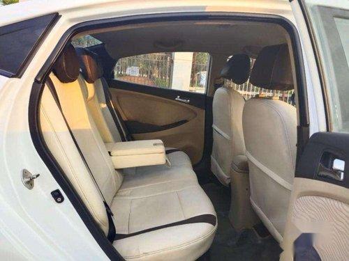 Used 2011 Hyundai Verna VTVT 1.6 SX MT for sale in Mumbai