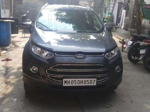 Used Ford EcoSport 2017 MT for sale in Nagpur