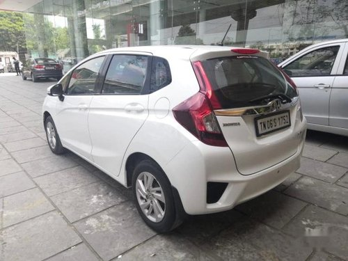 Used Honda Jazz 1.2 V i VTEC 2016 MT for sale in Chennai -5