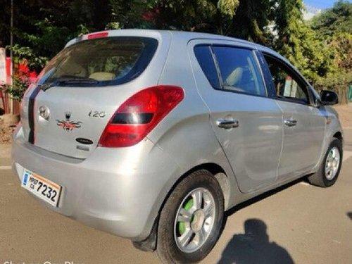 Hyundai i20 Asta 2009 MT for sale in Bhopal