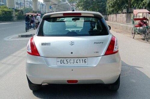 2011 Maruti Suzuki Swift VDI MT for sale in New Delhi