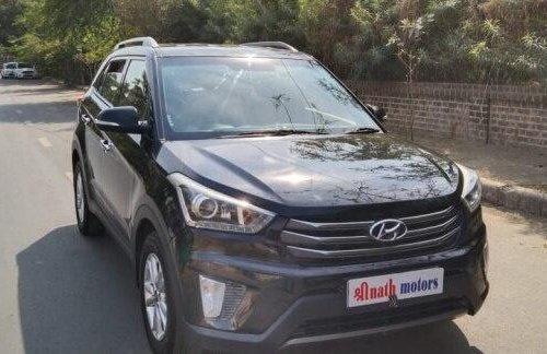 2015 Hyundai Creta SX MT for sale in Ahmedabad