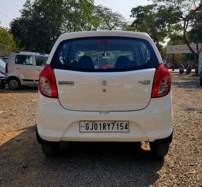 Used 2017 Maruti Suzuki Alto 800 VXI MT in Ahmedabad