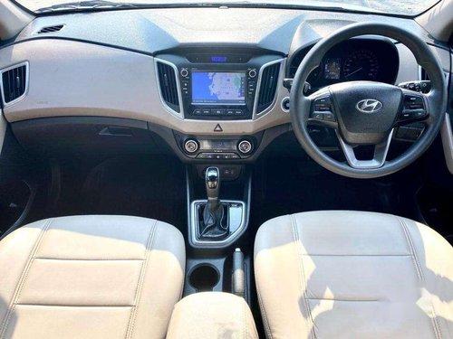 2015 Hyundai Creta 1.6 CRDi SX Plus AT in Mumbai
