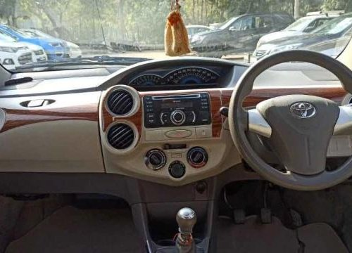 Used 2015 Toyota Etios MT for sale in Faridabad