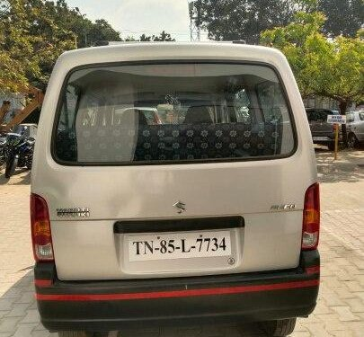 Used Maruti Suzuki Eeco 5 Seater AC 2012 MT in Chennai