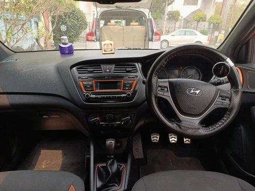 Used 2017 Hyundai i20 Active MT for sale in Kolkata