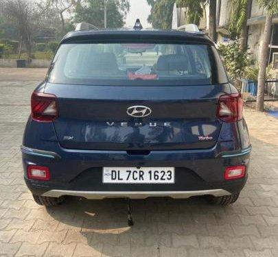 Used 2019 Hyundai Venue SX Plus Turbo DCT AT in New Delhi