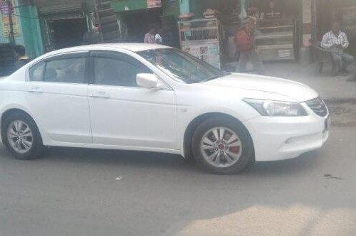 Used 2008 Honda Accord 2.4 Elegance A/T in New Delhi