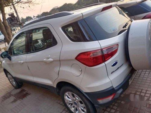 2017 Ford EcoSport 1.5 TDCi Titanium MT for sale in Gurgaon