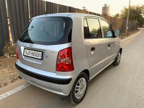 2008 Hyundai Santro Xing GL MT for sale in Ahmedabad