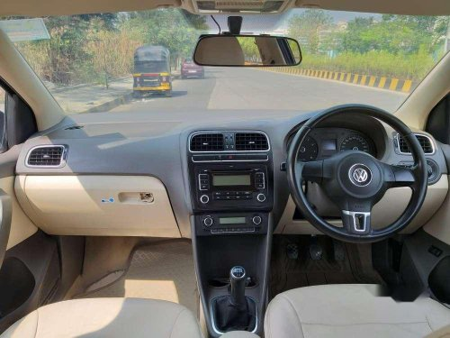 Volkswagen Vento 1.6 Highline 2011 MT for sale in Mumbai