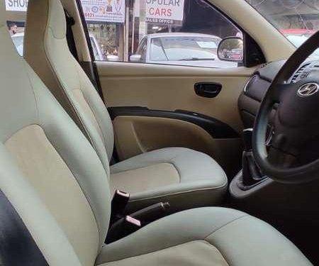 2011 Hyundai i10 Era 1.1 MT in Mumbai