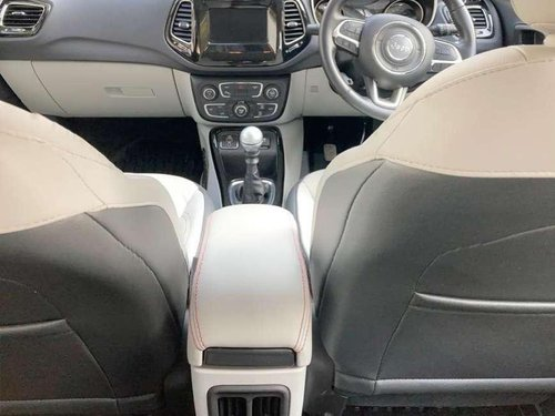 Used 2017 Jeep Compass MT for sale in Thrissur