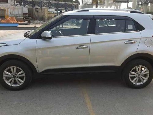 Used Hyundai Creta 2018 MT for sale in Ghaziabad