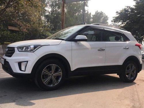 Used 2018 Hyundai Creta 1.6 CRDi SX Plus MT in New Delhi