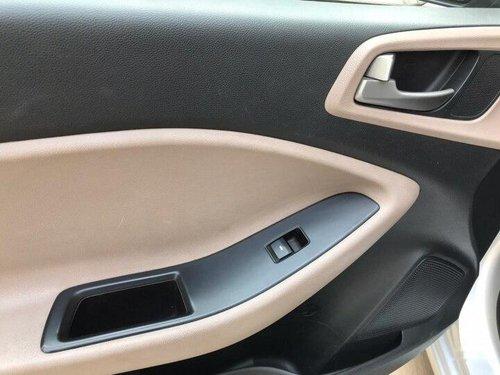 Used 2016 Hyundai i20 Sportz Option MT in New Delhi