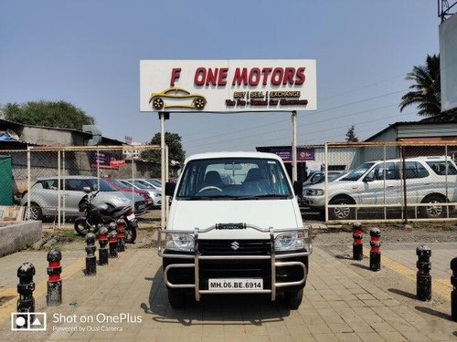 Used 2014 Maruti Suzuki Eeco MT for sale in Pune