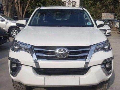 Used 2018 Toyota Fortuner 2.8 2WD AT in Hyderabad