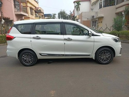 Used 2019 Maruti Suzuki Ertiga MT for sale in Kolkata