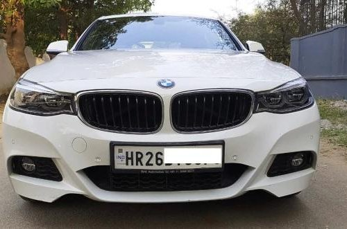 2019 BMW 3 Series GT M Sport Petrol AT for sale in New Delhi