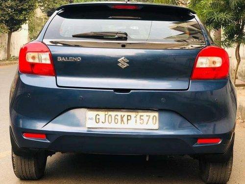 2017 Maruti Suzuki Baleno Zeta Diesel MT for sale in Surat