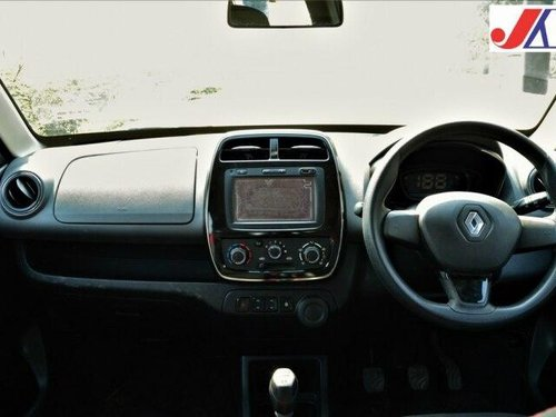 2018 Renault KWID RXT MT for sale in Ahmedabad