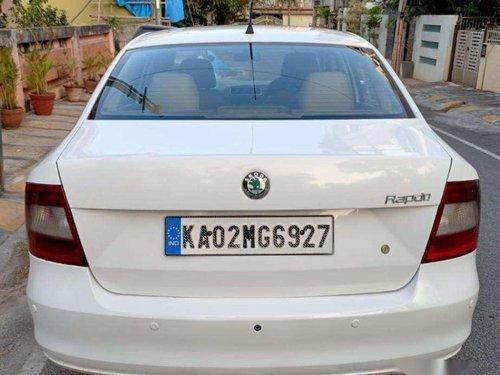 2012 Skoda Rapid 1.6 TDI Active MT for sale in Nagar